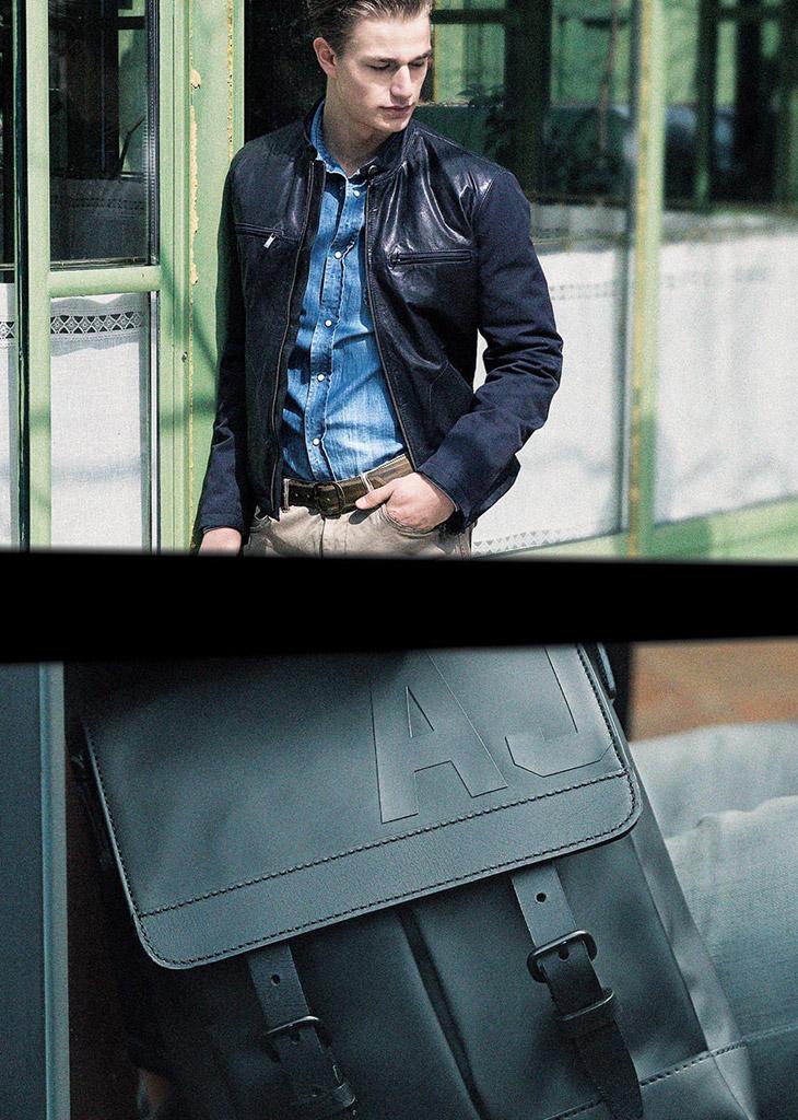 Armani Jeans