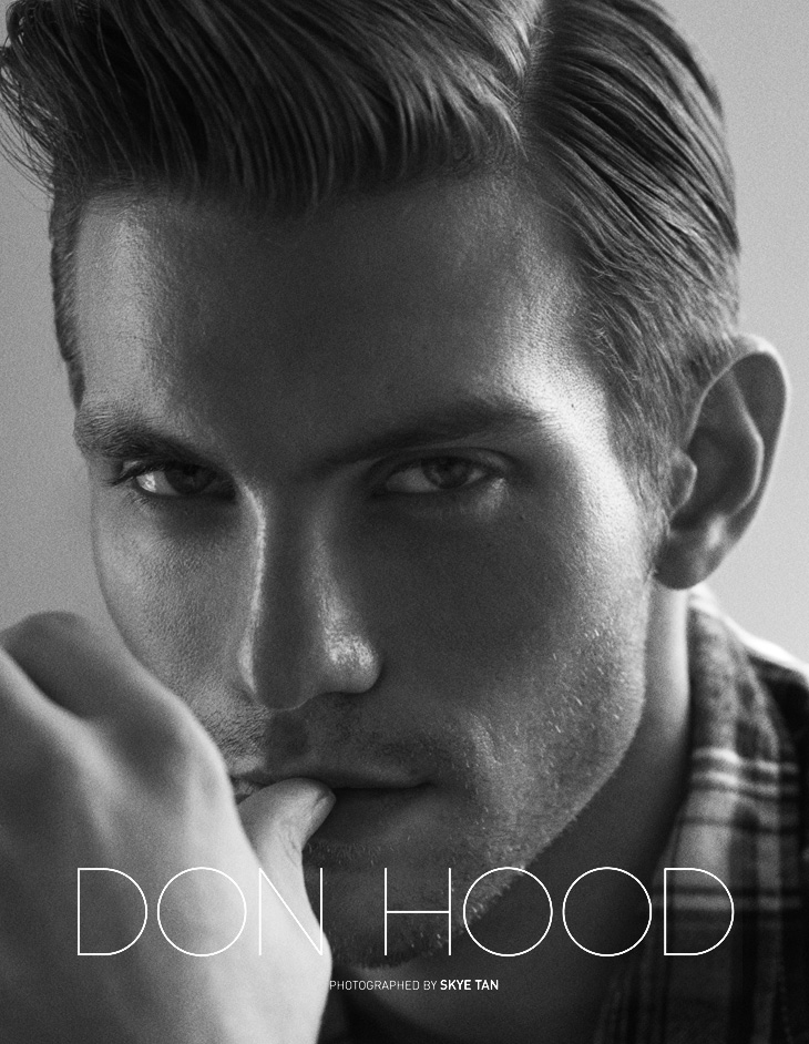 Don Hood