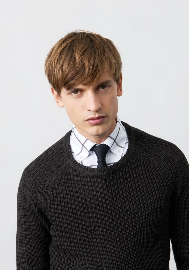 Eddie Klint For Zara November 2013