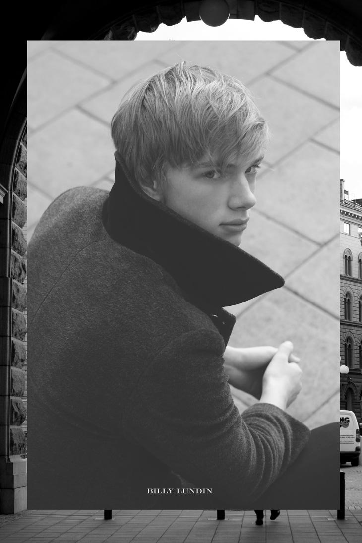 Elite Models Stockholm
