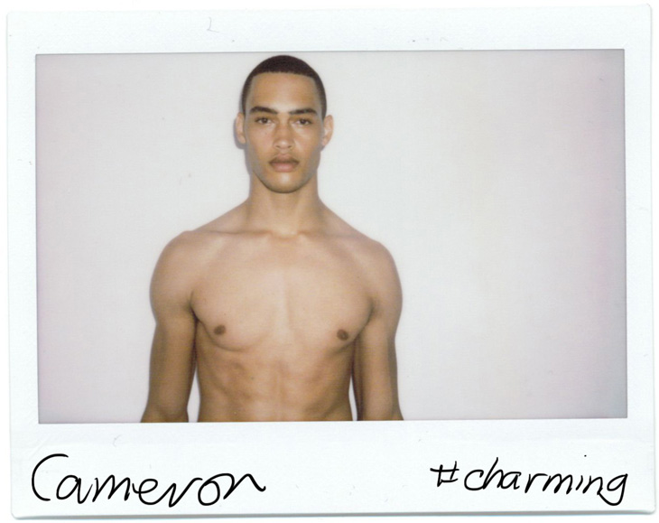 Cameron Gentry