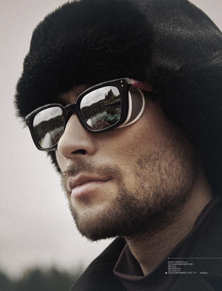Matej Ograjensek