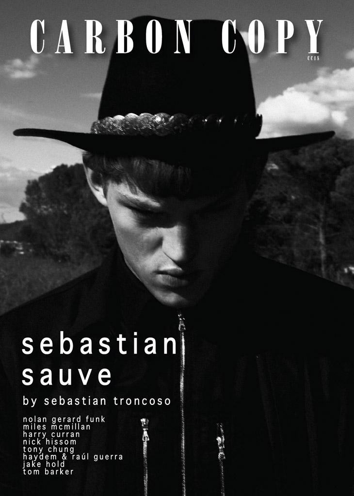 Sebastian Sauve
