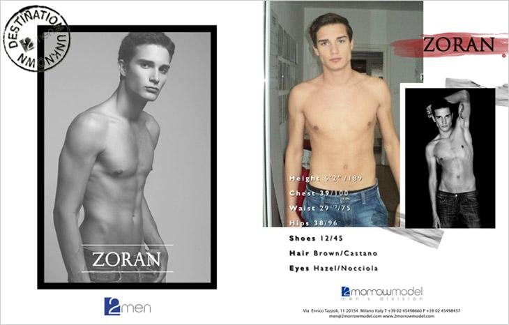 2Morrow Models
