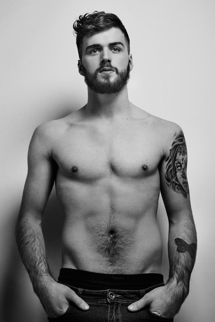 Josh Brando