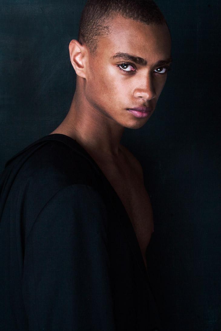 Lorenzo Holder