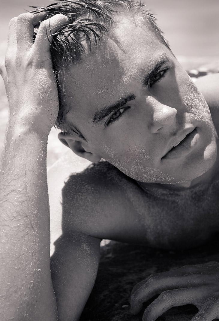 Brandon Matthew