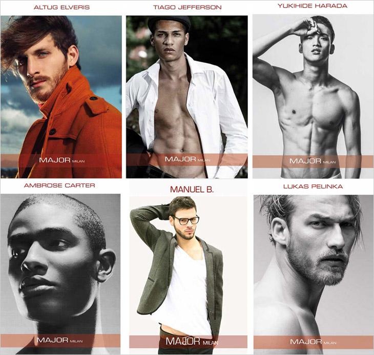 Major Models