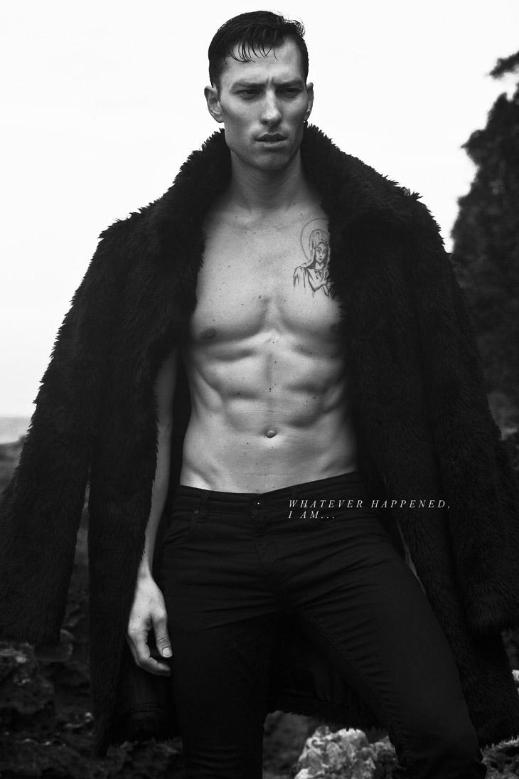Trevor Cross
