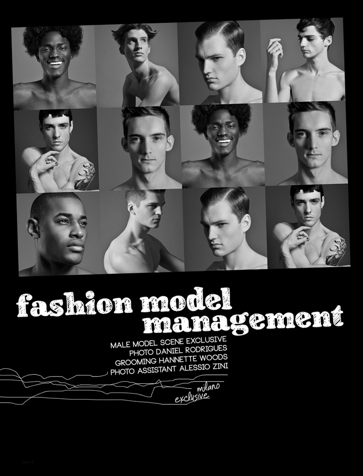 Fashion Model Management