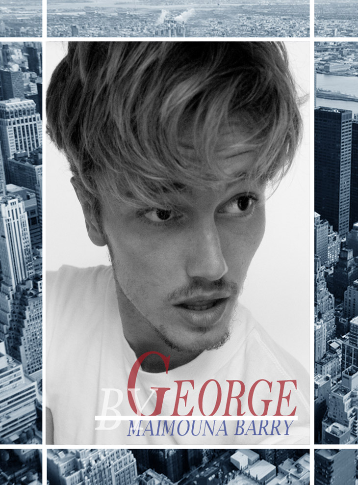 George Threadingham