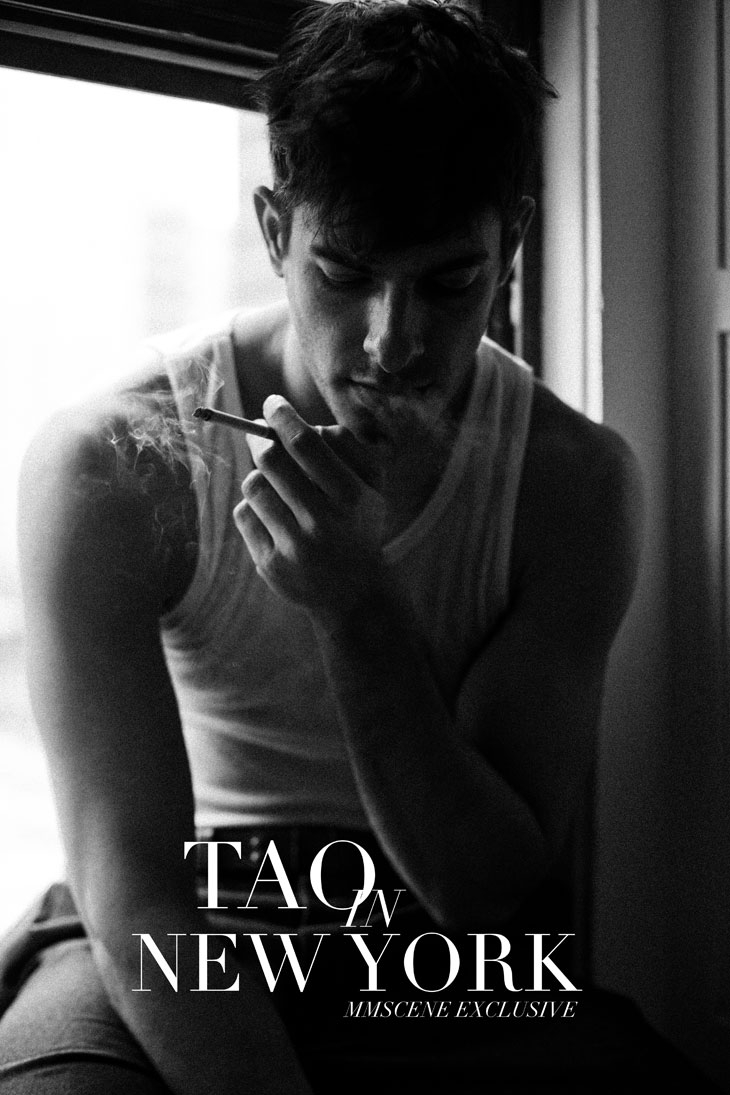 Tao Fernandez