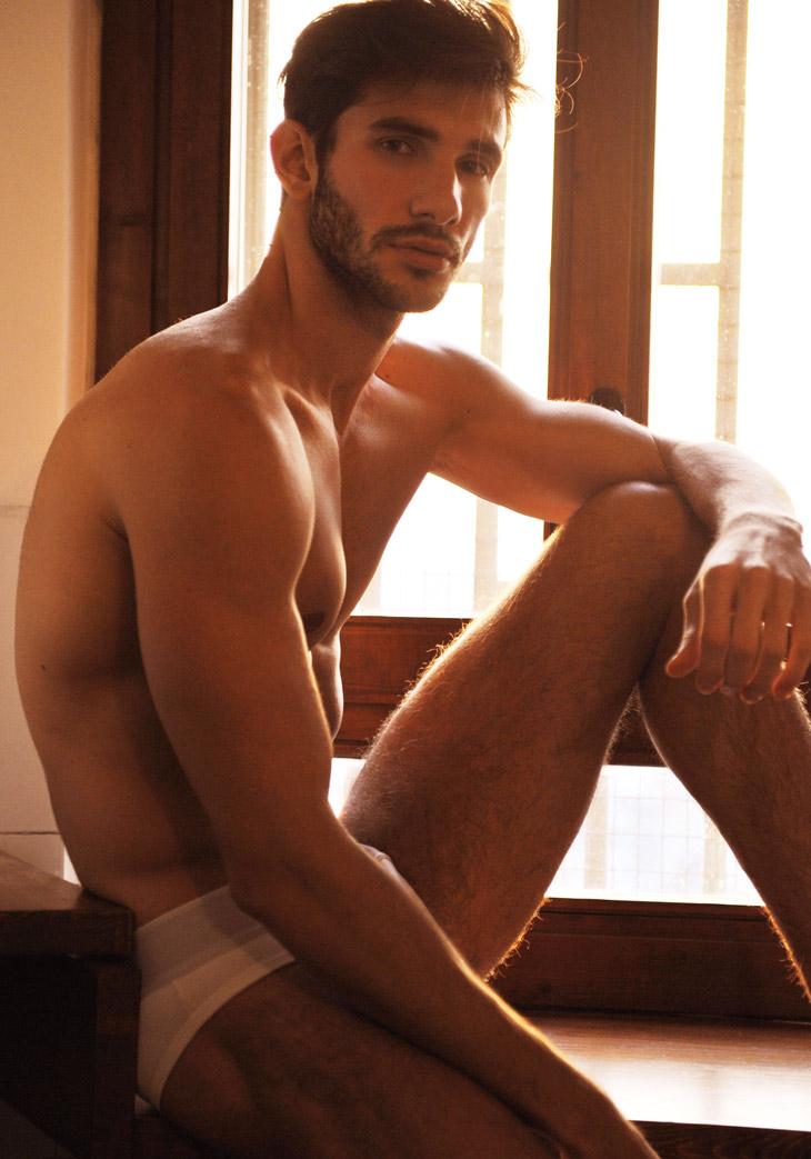 Intolerable. Men models nude fasion