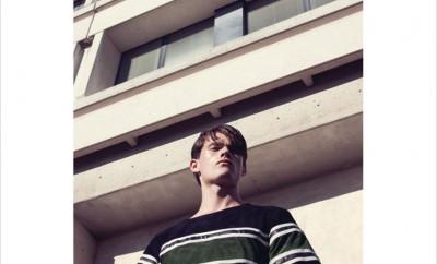 Liam Hickey KRANE Spring Summer 2014 01
