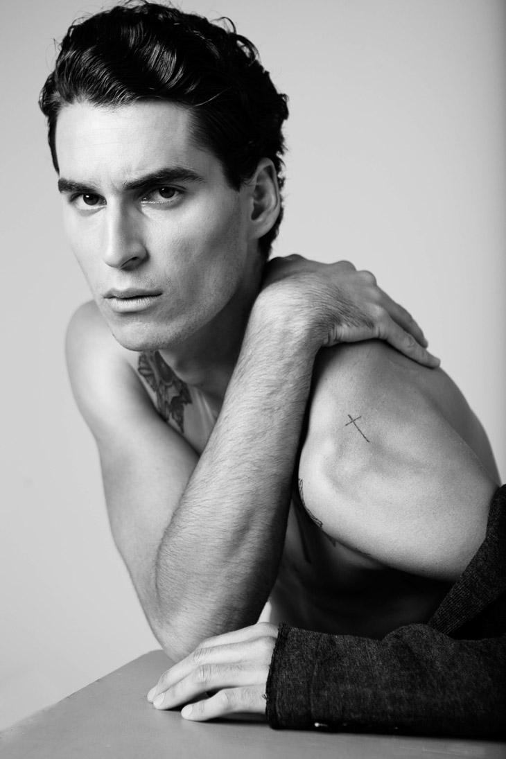 Boki Viviens Models