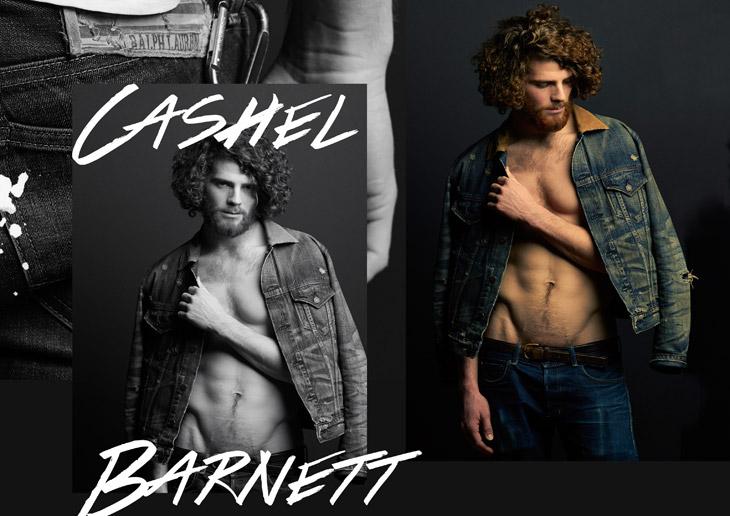 Cashel Barnett