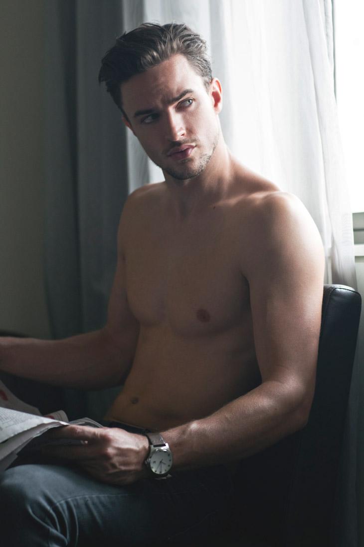Jake Weisz