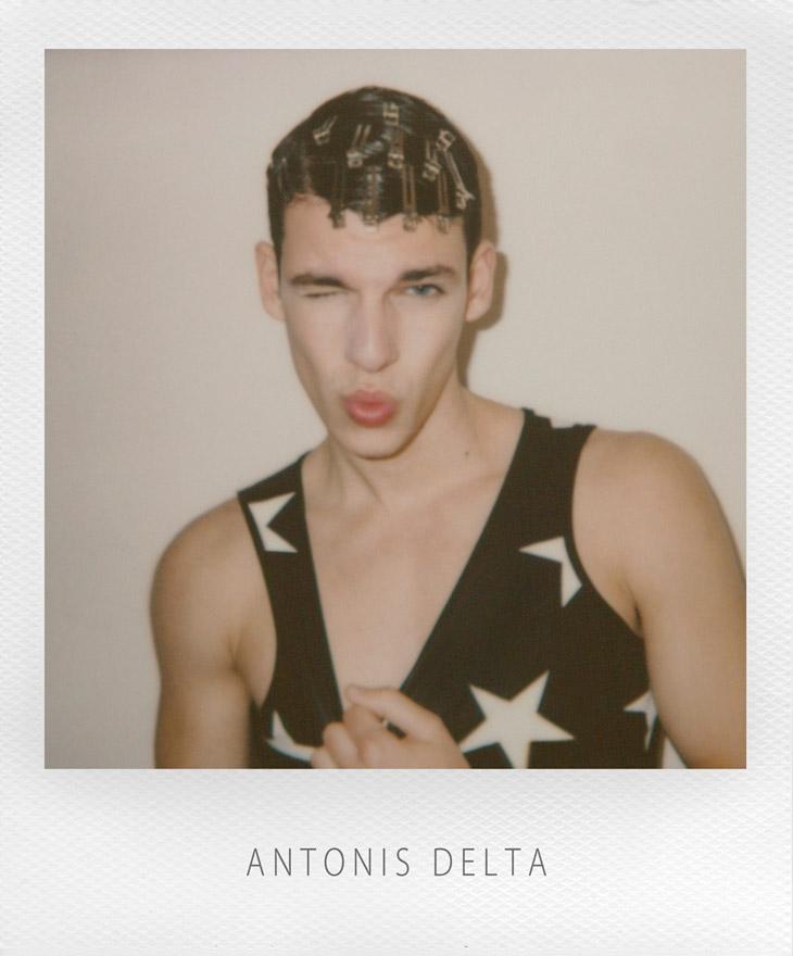 Antonis Delta
