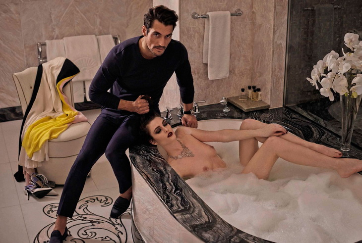 Vanity Fair Mariano Vivanco