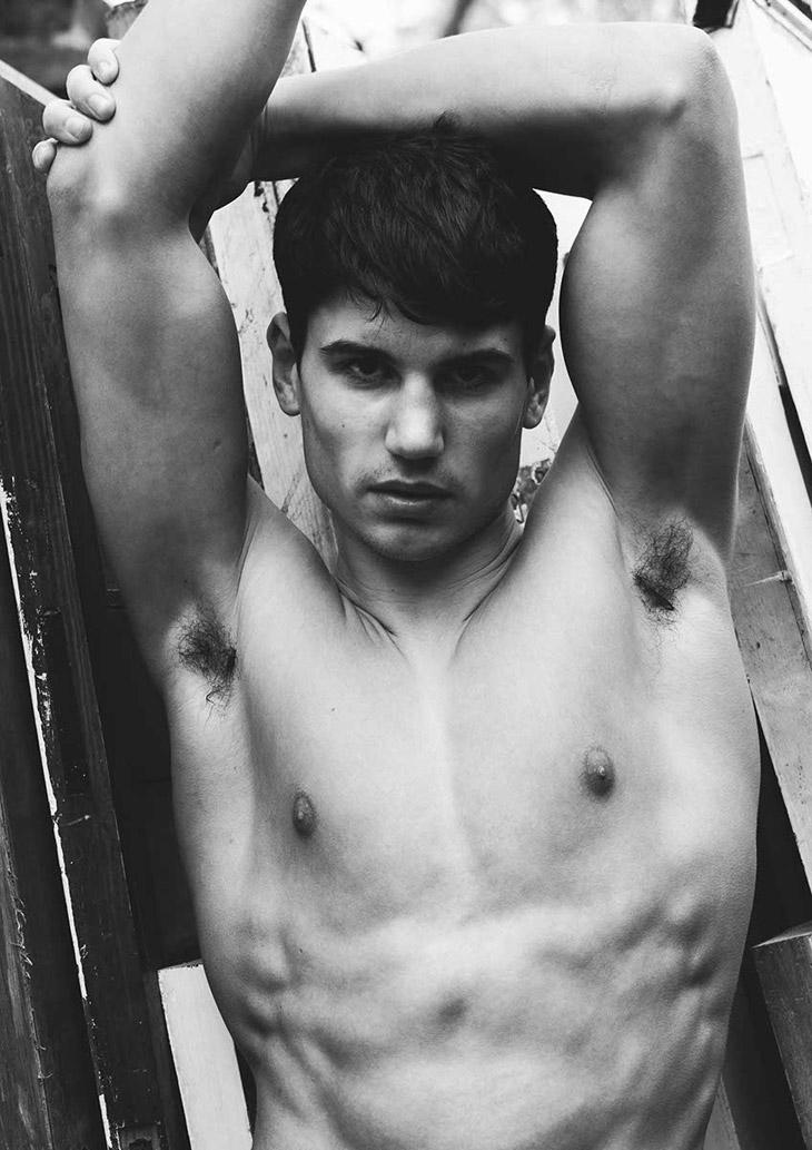 DarrenBlack