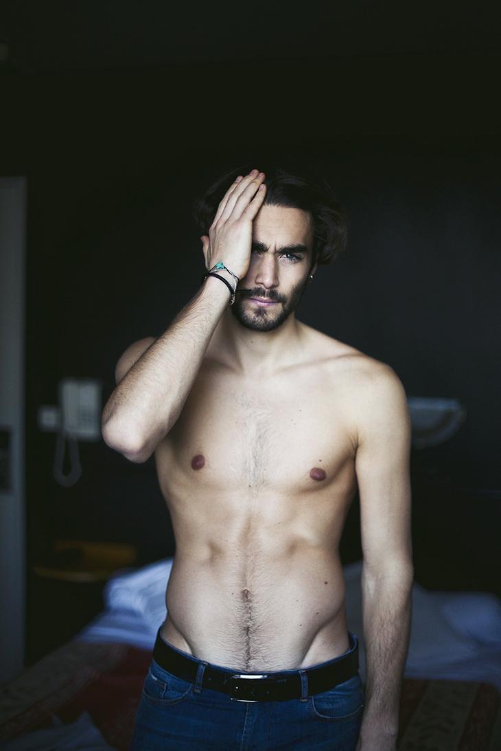 Elite Sylvain Norget