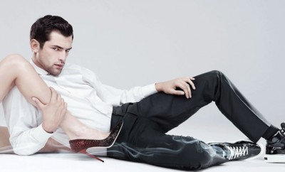 Sean-OPry-Jimmy-Choo-Pre-Fall-2014