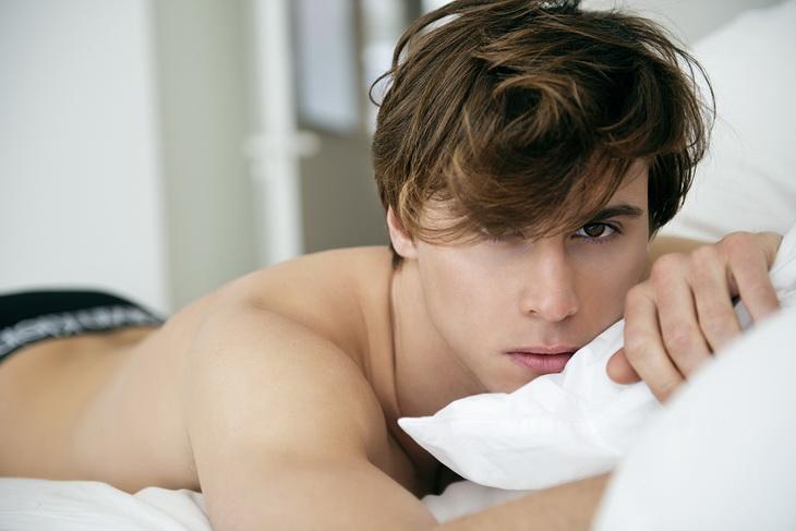 Blake D'Onofrio Adam Models