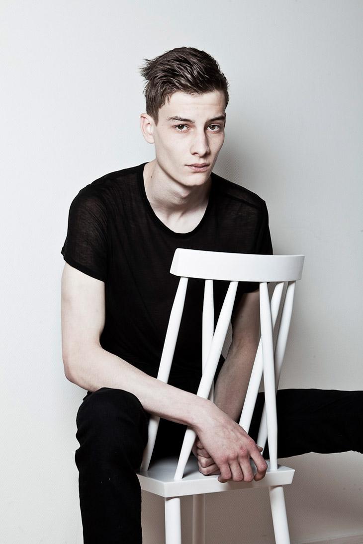 Adrien Lesueur