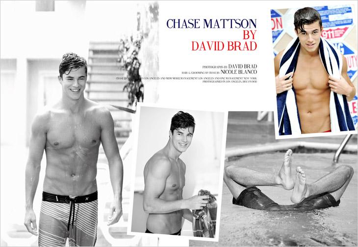 Chase Mattson