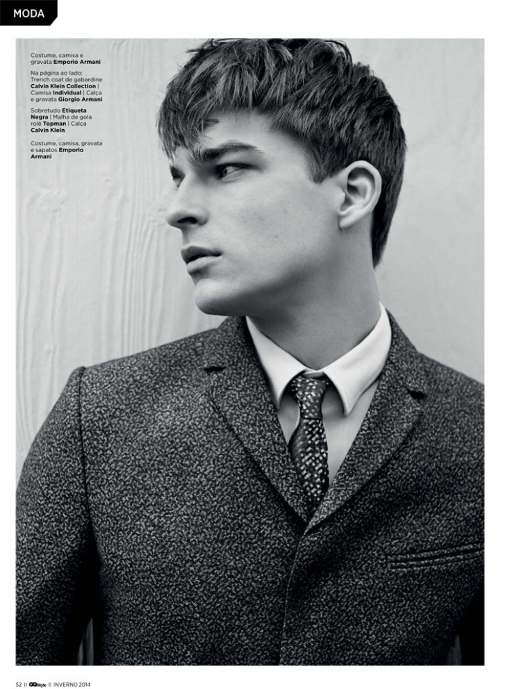 Dean Isidro for GQ Style Brazil 02