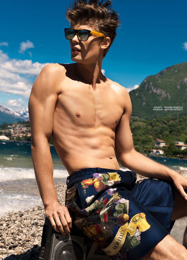 Hello Sun Ryan Jerome Glamoholic 05