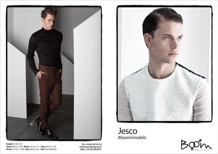 BOOM-Models