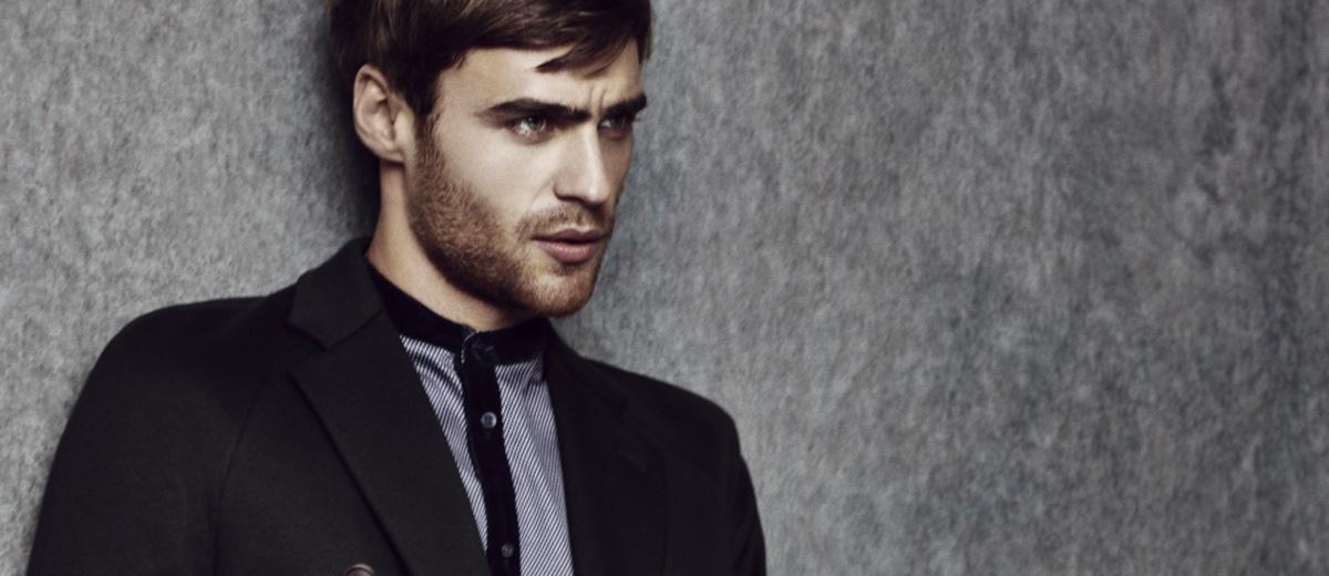 giorgio armani models - photo #22