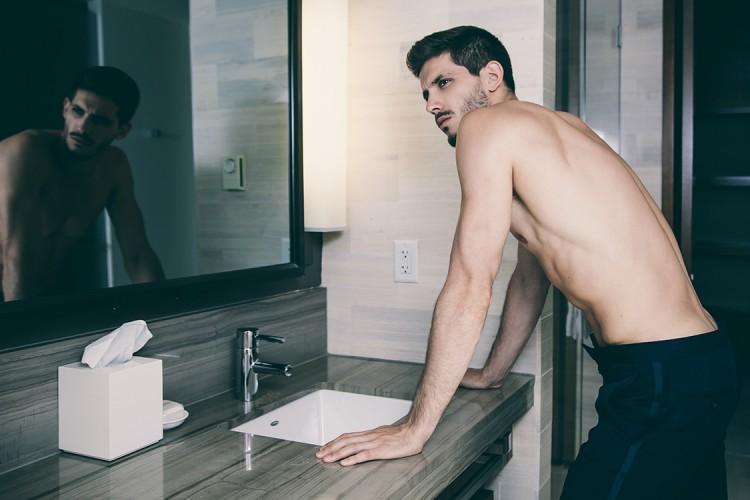 Adam Models Erik Carter