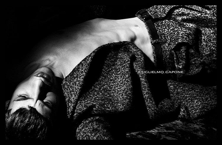 Nicolas Ripoll Guglielmo Capone FW14.15 01