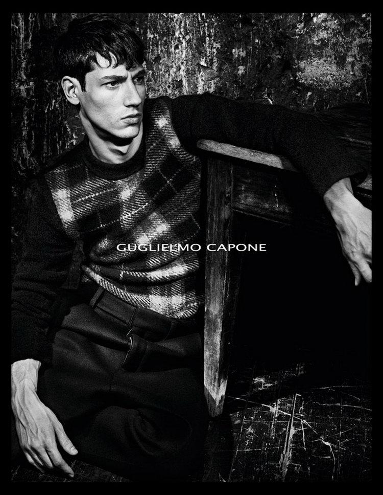 Nicolas Ripoll Guglielmo Capone FW14.15 02