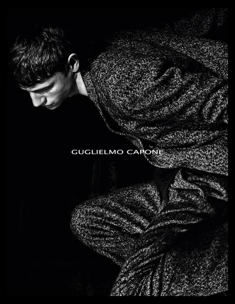 Nicolas Ripoll Guglielmo Capone FW14.15 03