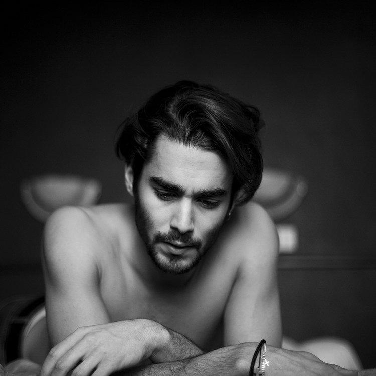 Sylvain Norget Elite Models