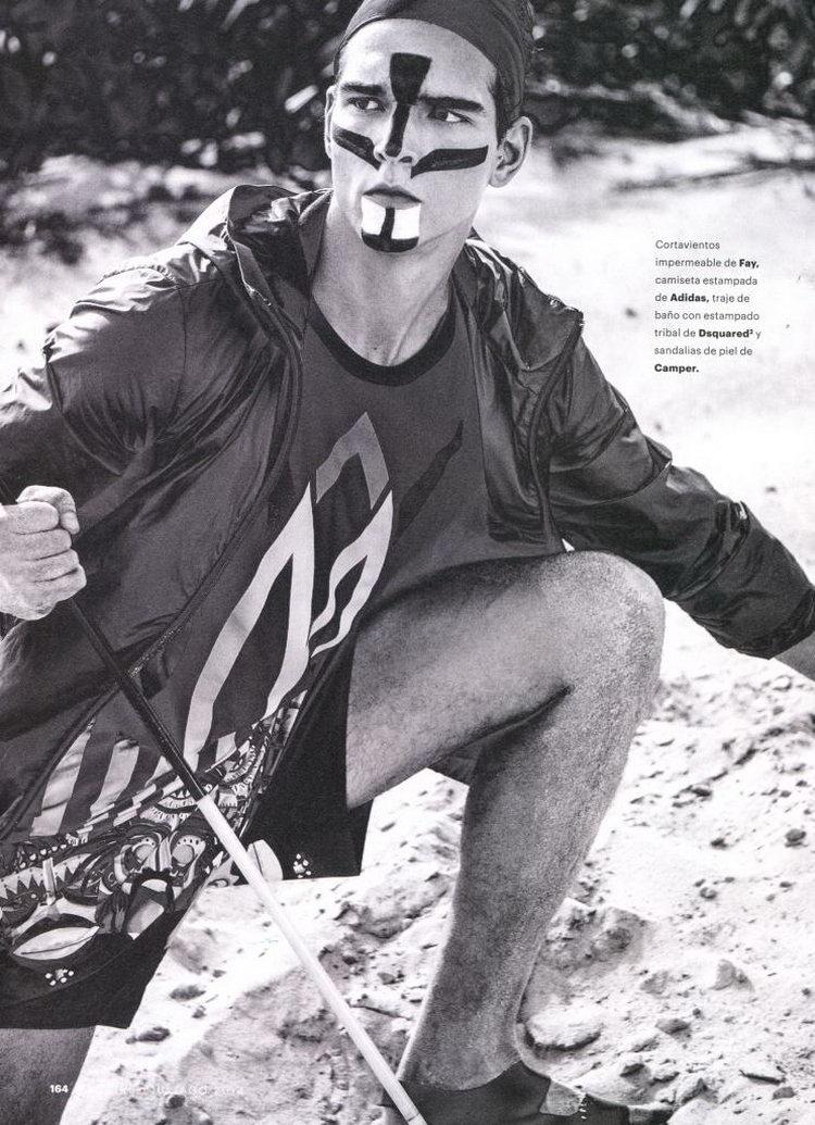 Esquire Alfonso Ohnur