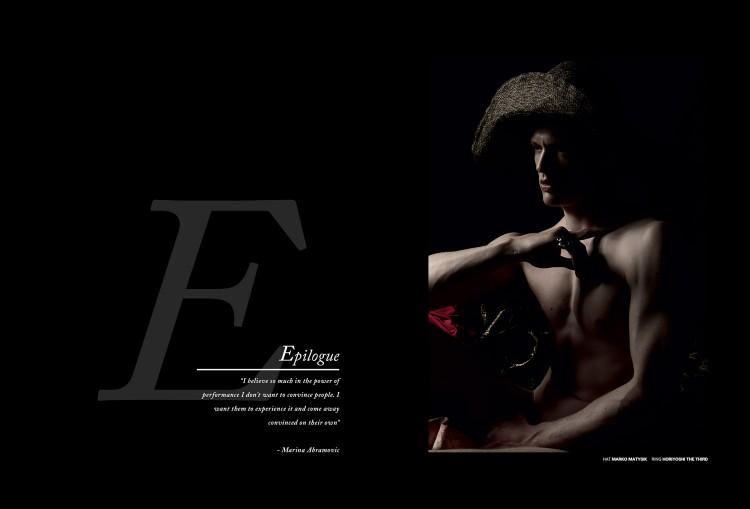 Drama Magazine