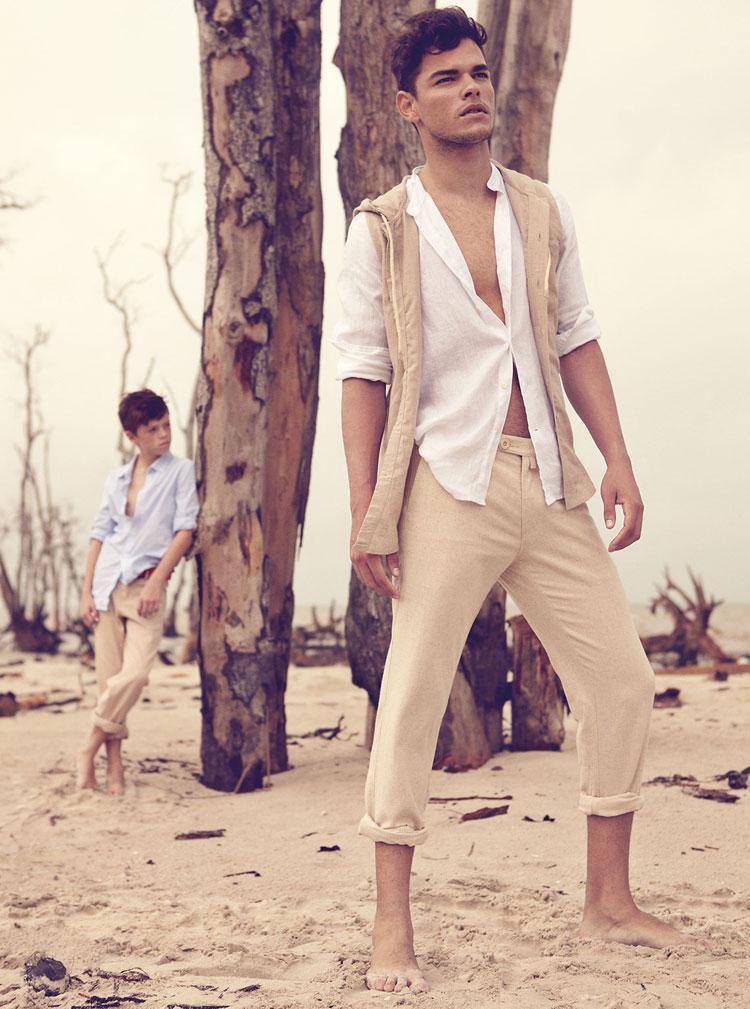 Chuan Looi Glam Lelaki Malaysia
