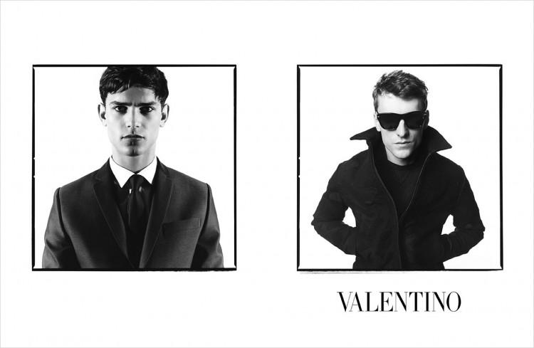 ValentinoMenswear