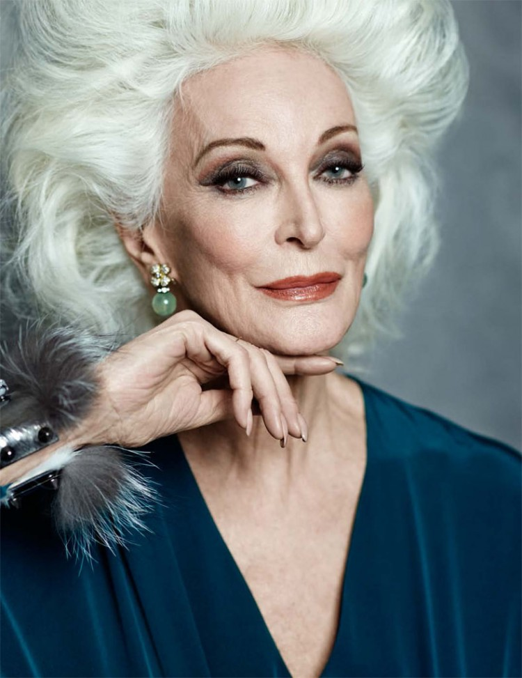 84 Best Images About Visconti Sforza Tarot On Pinterest: Worlds Oldest Model Turned 84; CARMEN DELL'OREFICE
