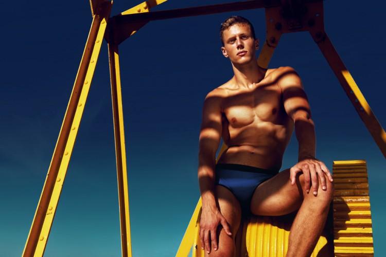 ST33LE Swimwear Campaign by Igor Cvoro 03