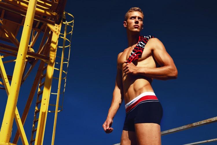 ST33LE Swimwear Campaign by Igor Cvoro 04