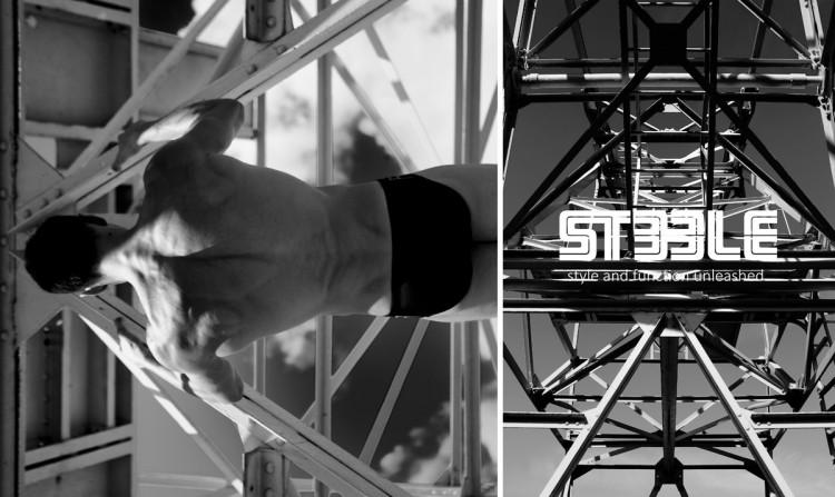 ST33LE Swimwear Campaign by Igor Cvoro 05