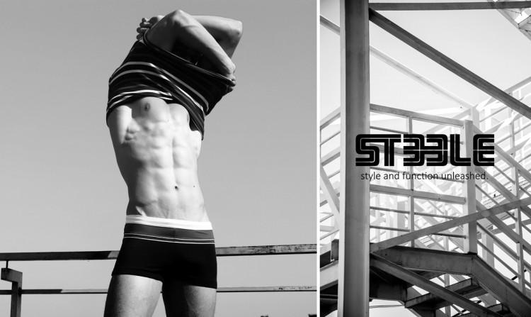 ST33LE Swimwear Campaign by Igor Cvoro 09
