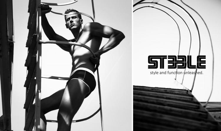 ST33LE Swimwear Campaign by Igor Cvoro 13