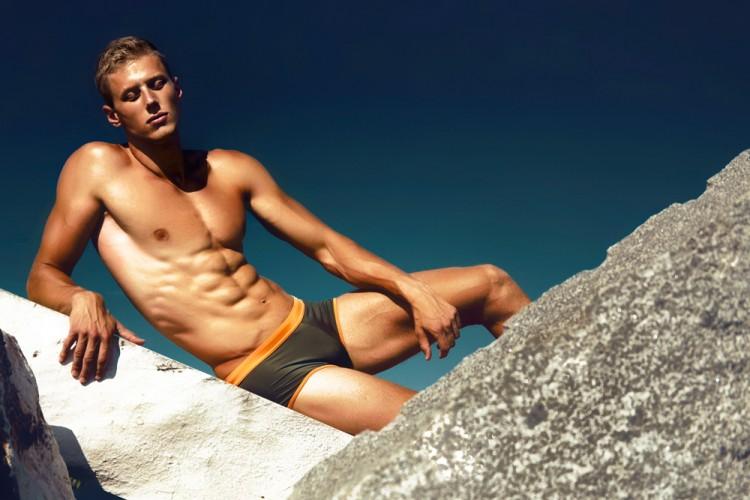 ST33LE Swimwear Campaign by Igor Cvoro 15