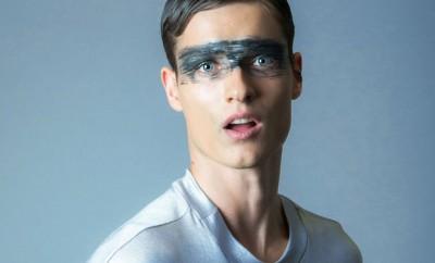 Konstantin quandt at fashion models by sasha ivanov for Bruno heilig